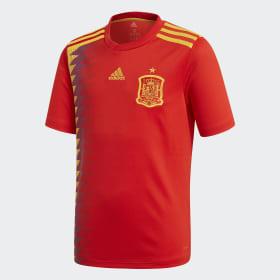 Maglia Home Spain