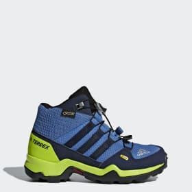 Zapatilla adidas TERREX Mid GTX