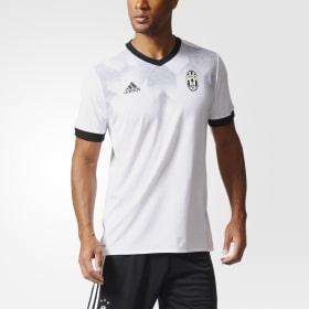 Maillot d'échauffement Juventus Domicile