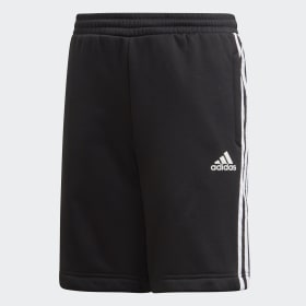 Short Sport ID Fleece