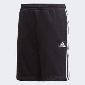 Short Sport ID Fleece