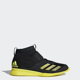 Crazy Power RK Shoes