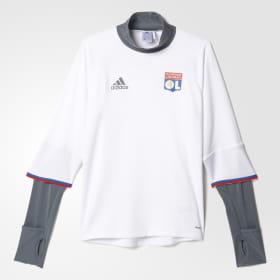 Olympique Lyon Trainingsshirt
