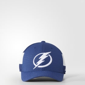 Lightning Structured Flex Draft Hat