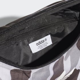 Camouflage Bum Bag
