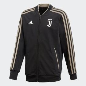 Juventus Polyester Jacket