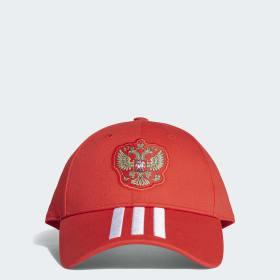 Russia 3-Stripes Hat