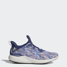 Alphabounce Space Dyed Shoes