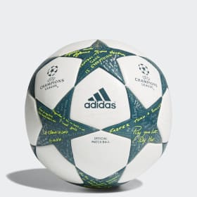 UCL Finale 16 Official game Ball