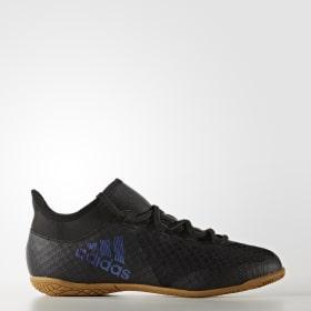 X Tango 17.3 Indoor Boots