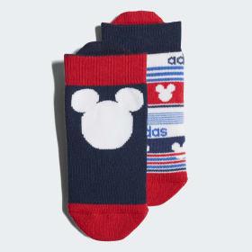 Disney Mouse Socken, 2 Paar
