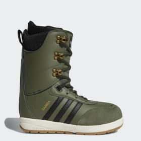 Samba ADV Boot
