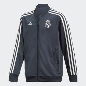 Real Madrid Polyester Jacke