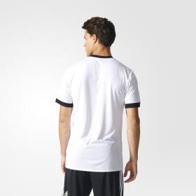 Camiseta calentamiento primera equipación Alemania