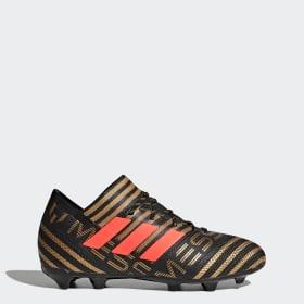 Chaussure Nemeziz Messi 17.1 Terrain souple