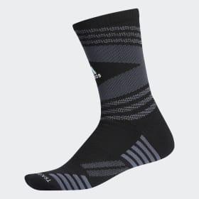 Emoji Speed Mesh Team Crew Socks