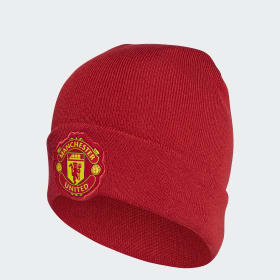 Manchester United Home Beanie