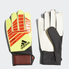 Guantes Predator Junior