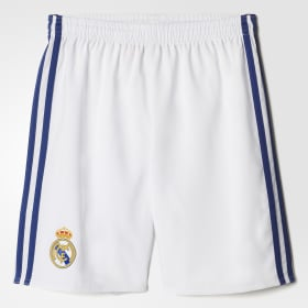 Real Madrid Thuis Shorts