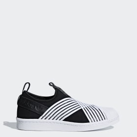 SST Slip-on Shoes