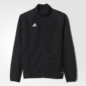 Bluza Tiro17 Training Jacket