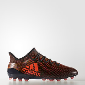 X 17.1 Artificial Grass Boots