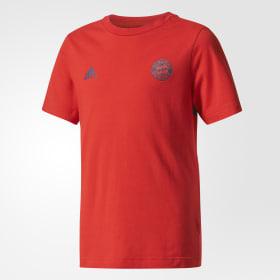 FC Bayern Munich Tee
