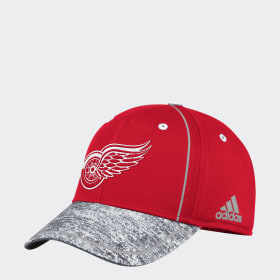 Red Wings Flex Draft Hat