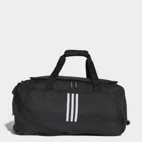 Medium Wheelie Duffel Bag