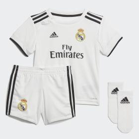 Souprava Real Madrid Home Infant