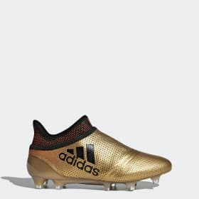 X 17+ Purespeed Firm Ground Cleats