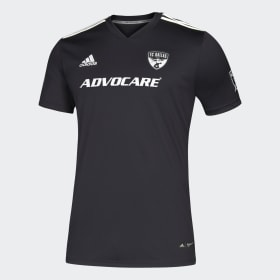FC Dallas Parley Jersey