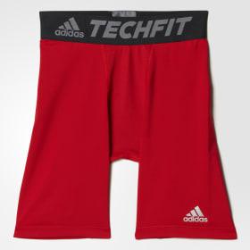 Techfit Base Short