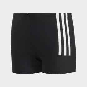 Short da nuoto Back-to-School 3-Stripes