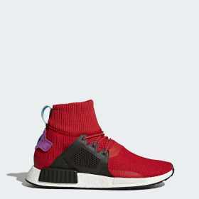 Zapatilla NMD_XR1 Winter