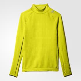 Techfit Climaheat Shirt