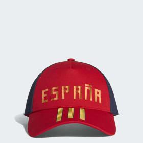 Spain Hat