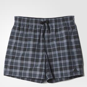 Check Water Shorts