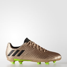 Messi 16.1 Firm Ground Cleats