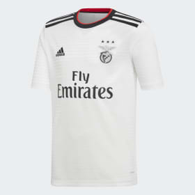 Dres Benfica Away