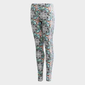 Zoo Legging