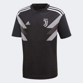 Juventus Turin Home Pre-Match Shirt