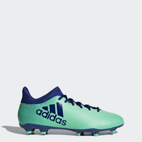 X 17.3 Firm Ground Cleats