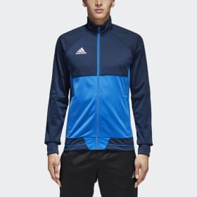 Bluza Tiro 17 Training Jacket