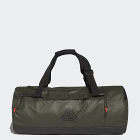 Football Street Duffelbag