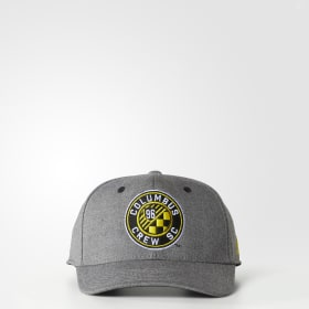 Columbus Crew SC Structured Hat