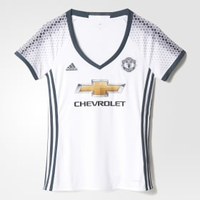 Maillot Manchester United FC Third