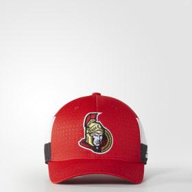 Senators Structured Flex Draft Hat