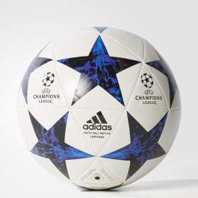 Finale 17 Olympique Marseille Capitano Ball