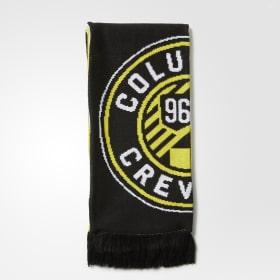 Columbus Crew SC Jacquard Scarf